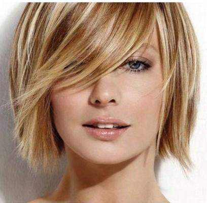 cabelos-curtos-2013-com-luzes-pontas