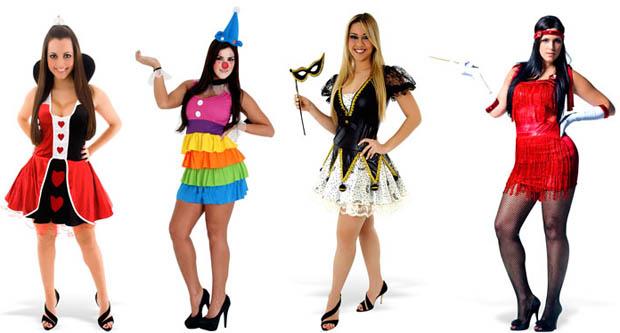 Fantasias Para Carnaval Policial Feminina
