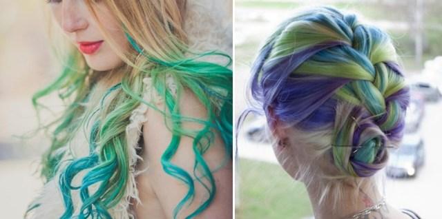 Hair-Chalk-–-Como-fazer-mechas-coloridas-no-cabelo-com-giz-pastel-cabelos-loiros-2