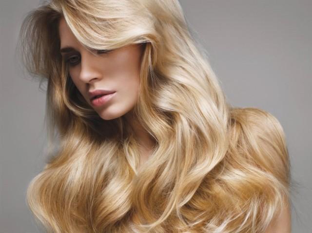 cabelos loiros lindos