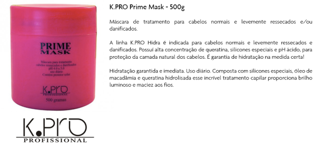 produto-kpro-hidra-mask500g