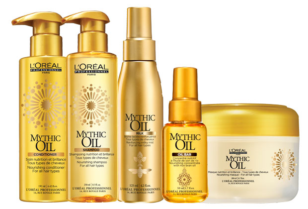 Mythic-oil