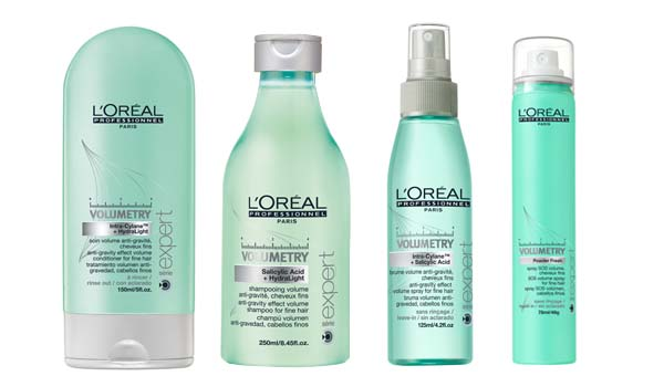 loreal_volumetry